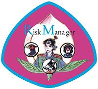 リスク・マネージャーのシンボル画像